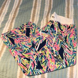 Lilly beach pants